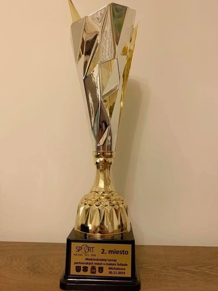У футбольному турнірі між містами-побратимами Ужгород став другим (ФОТО), фото-6