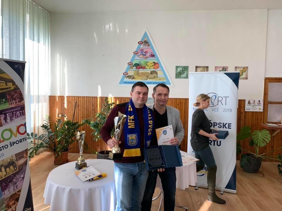 У футбольному турнірі між містами-побратимами Ужгород став другим (ФОТО), фото-5