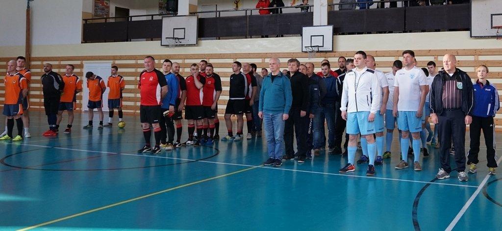 У футбольному турнірі між містами-побратимами Ужгород став другим (ФОТО), фото-2