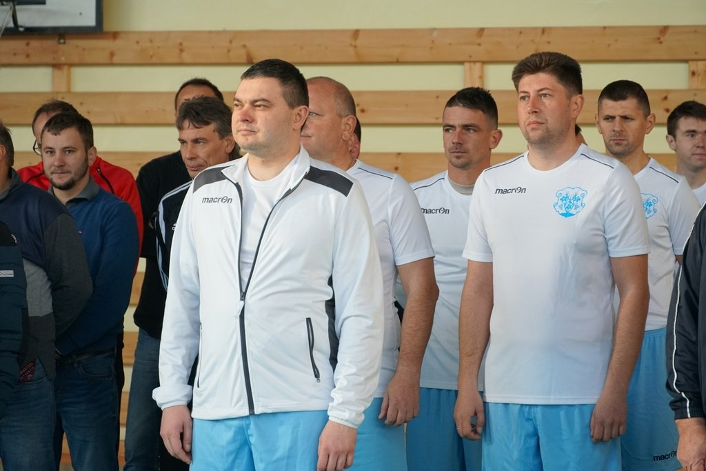 У футбольному турнірі між містами-побратимами Ужгород став другим (ФОТО), фото-1