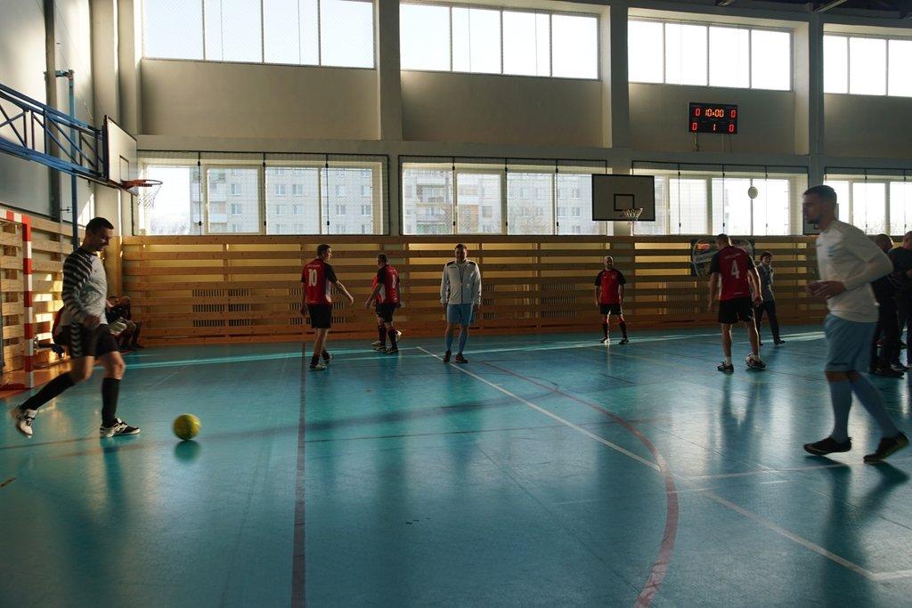 У футбольному турнірі між містами-побратимами Ужгород став другим (ФОТО), фото-3
