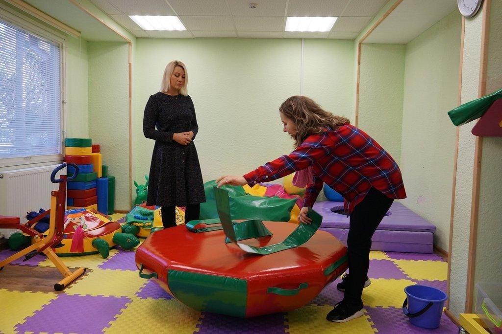 """В Ужгороді відкрили """"Школу вихідного дня"""" для батьків дітей з особливими освітніми потребами (ФОТО), фото-3"""