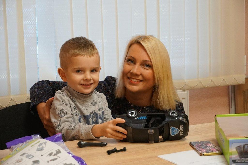 """В Ужгороді відкрили """"Школу вихідного дня"""" для батьків дітей з особливими освітніми потребами (ФОТО), фото-4"""
