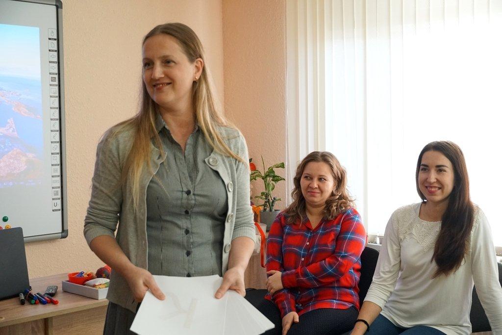 """В Ужгороді відкрили """"Школу вихідного дня"""" для батьків дітей з особливими освітніми потребами (ФОТО), фото-7"""