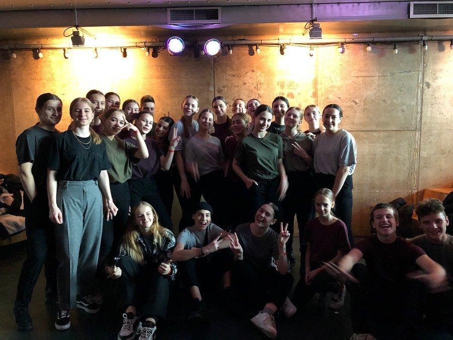 """Ужгородський """"Бліц"""" вийшов у фінал на престижному чемпіонаті «World of Dance Netherlands» (ФОТО), фото-2"""