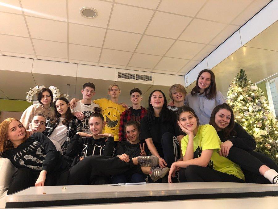 """Ужгородський """"Бліц"""" вийшов у фінал на престижному чемпіонаті «World of Dance Netherlands» (ФОТО), фото-3"""
