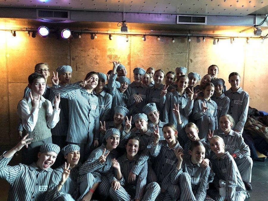 """Ужгородський """"Бліц"""" вийшов у фінал на престижному чемпіонаті «World of Dance Netherlands» (ФОТО), фото-1"""