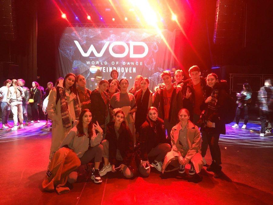 """Ужгородський """"Бліц"""" вийшов у фінал на престижному чемпіонаті «World of Dance Netherlands» (ФОТО), фото-5"""