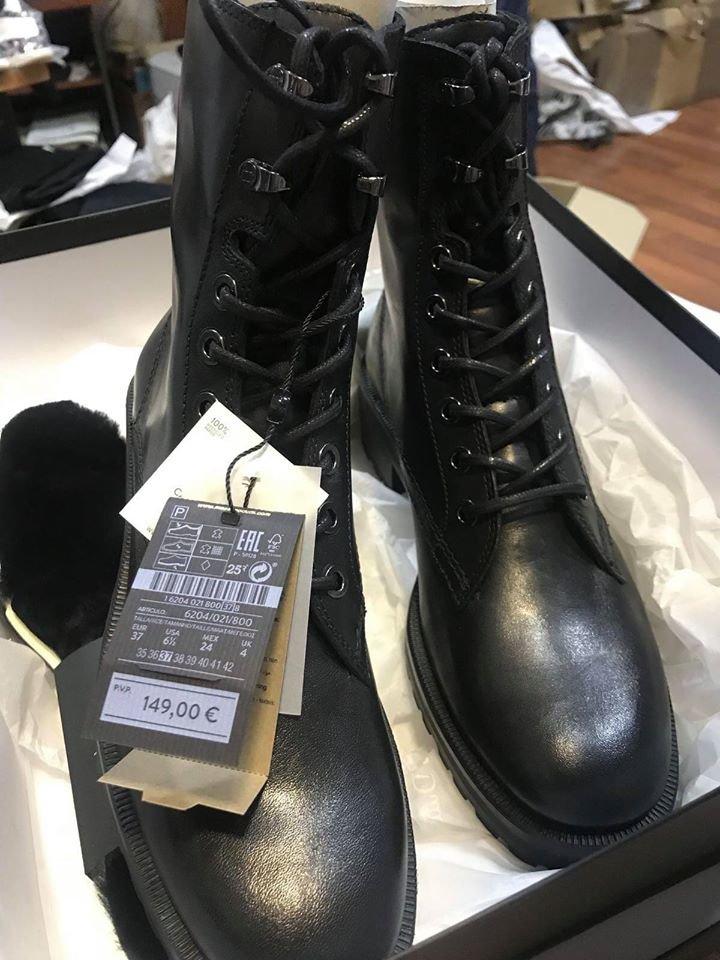 Закарпатські митники вилучилий брендовий одяг, вартість частини якого – понад 200 тис. грн (ФОТО), фото-5