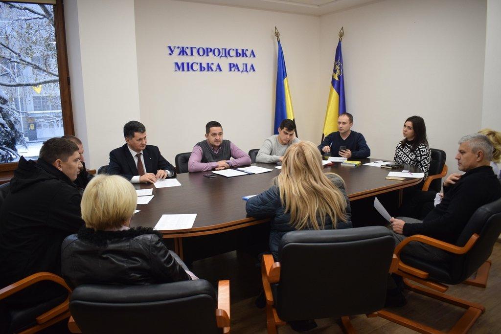 Адміністративна комісія оштрафує 20 ужгородців за правопорушення , фото-1