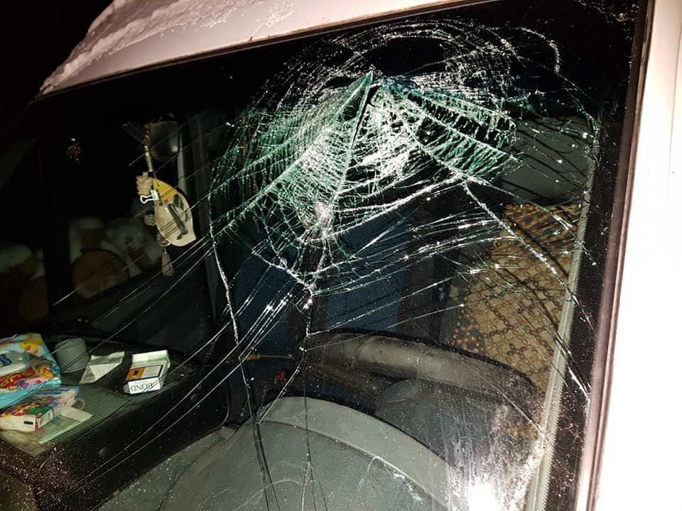 """На Закарпатті """"Меrcedes Sprinter"""" зіткнувся із """"ВАЗ"""" повний людей: 3 постраждалих у лікарні (ФОТО), фото-2"""