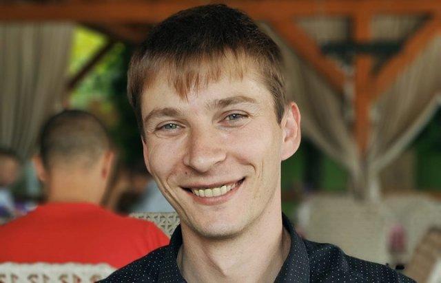 Головою Виноградівської РДА став журналіст , фото-1