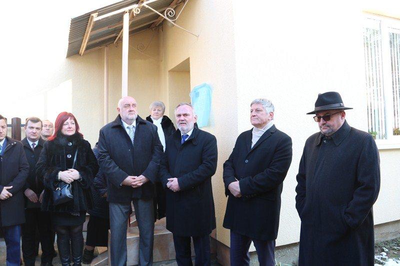 Угорщина дала кошти на модернізацію амбулаторії на Закарпатті , фото-2