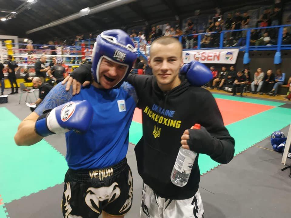 Закарпатець Ярослав Поп'юк став Чемпіоном світу з кікбоксингу К-1 OPEN (ФОТО), фото-5