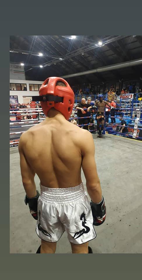 Закарпатець Ярослав Поп'юк став Чемпіоном світу з кікбоксингу К-1 OPEN (ФОТО), фото-3