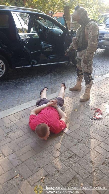 Прокуратура в суді наполягатиме на продовженні діючих запобіжних заходів наркоторговцям з Хустщини, фото-4