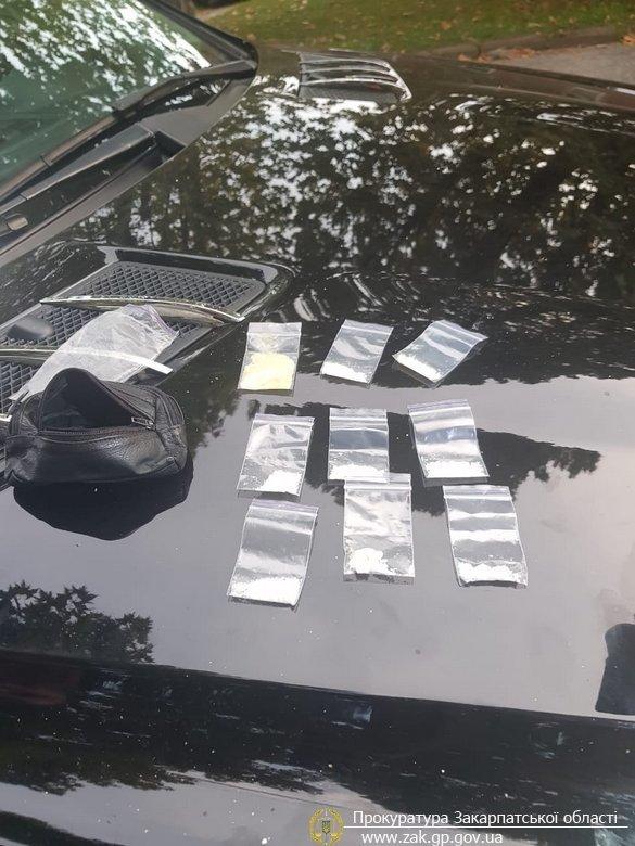 Прокуратура в суді наполягатиме на продовженні діючих запобіжних заходів наркоторговцям з Хустщини, фото-2