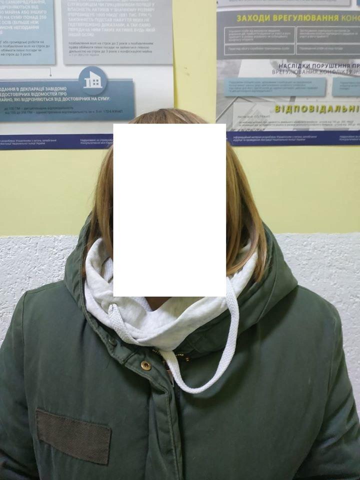 Беззаперечні докази злочину: у Берегові затримали зловмисників з «фомкою», маскою та грошима (ФОТО), фото-1