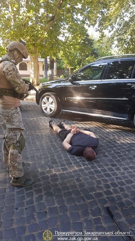 Підозрювані  у організації збуту метамфетаміну на території Хустщини утримуватимуться під вартою, фото-2