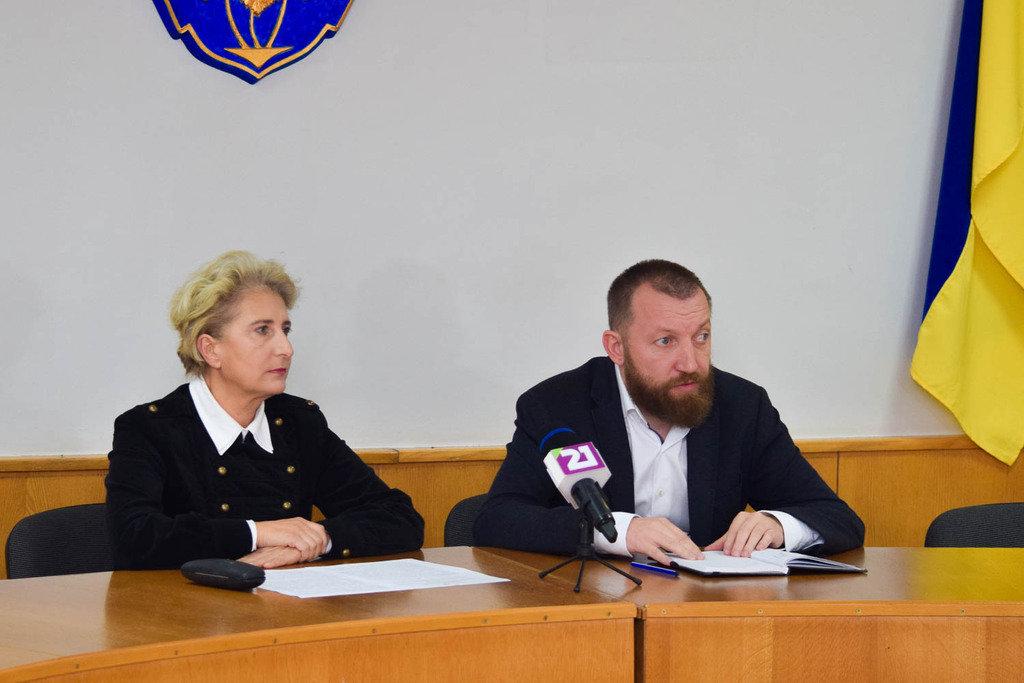 У мерії дали роз'яснення по найбільш скандальним будівництвам в історичній частині Ужгорода, фото-1