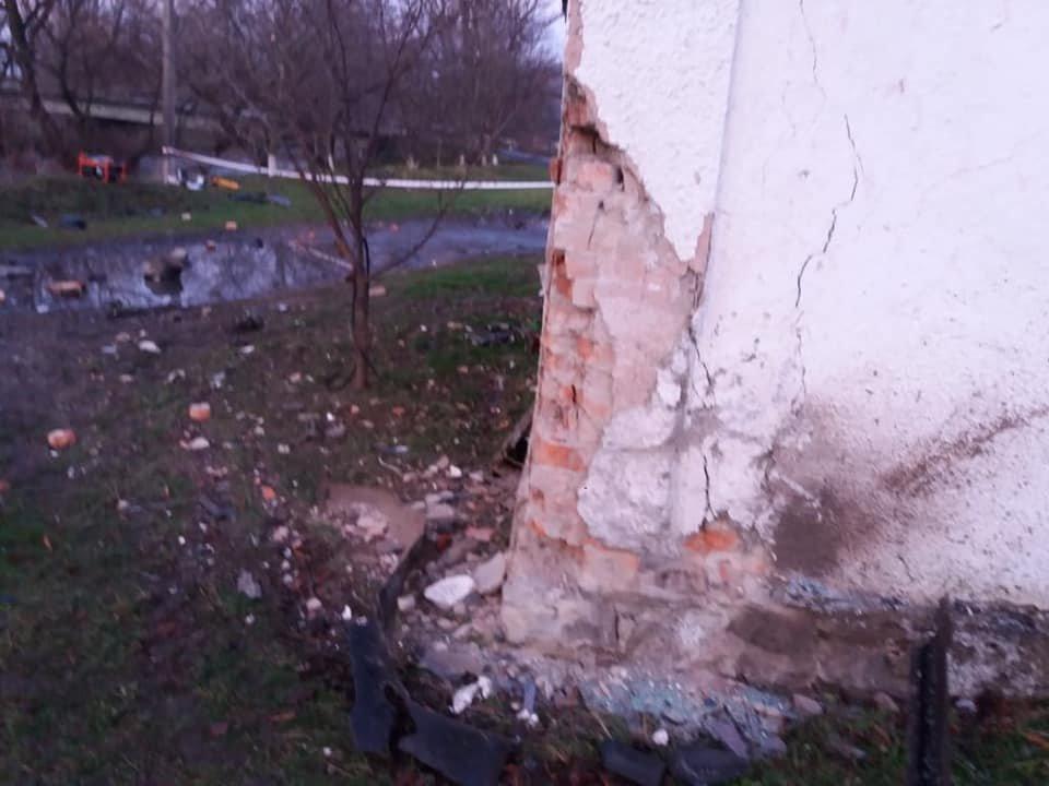 Автотроща на Закарпатті: загинула неповнолітня, ще один постраждалий у лікарні, фото-3