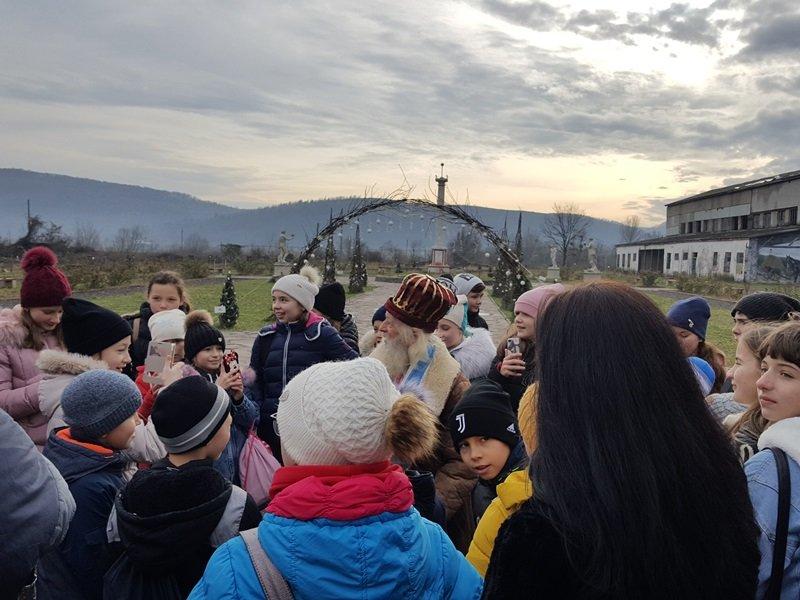 Зустріч із Миколаєм: закарпатських малюків запрошують відвідати резиденцію Святого (ФОТО), фото-3