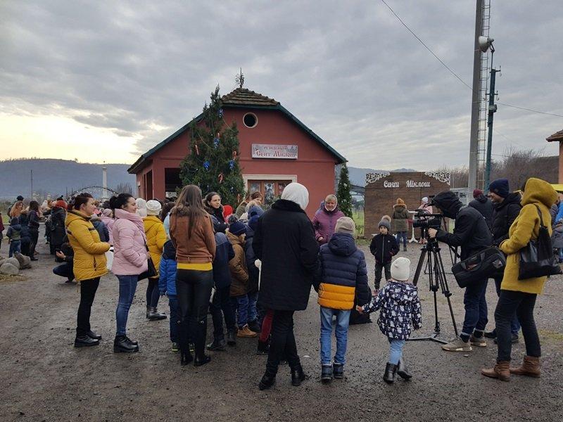 Зустріч із Миколаєм: закарпатських малюків запрошують відвідати резиденцію Святого (ФОТО), фото-6