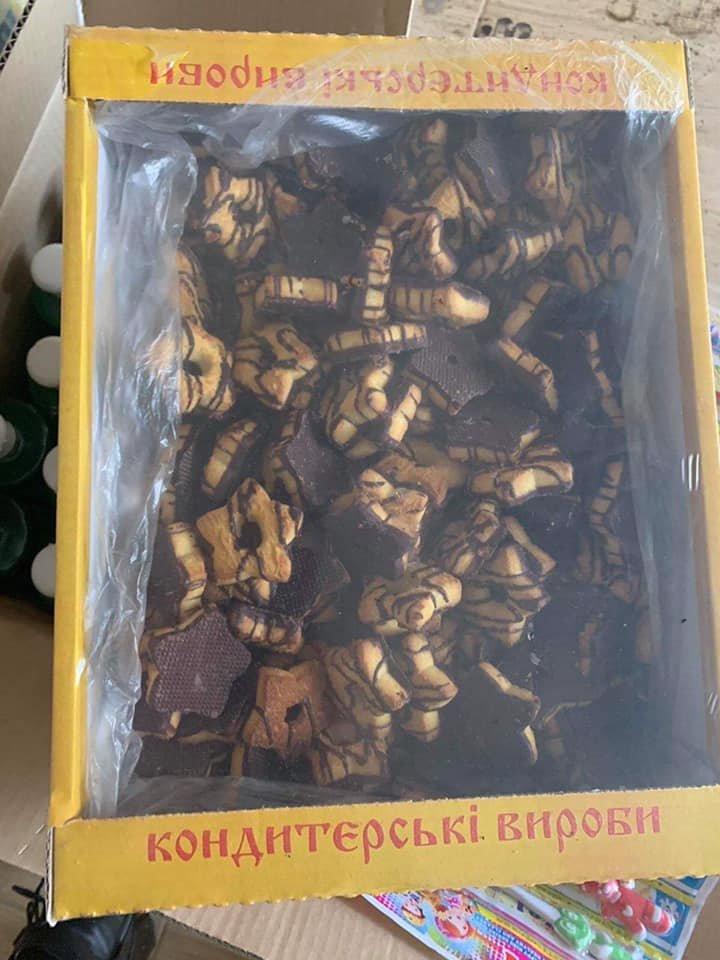В Ужгороді невідомі викрали з авто речі, закуплені для дитячого будинку (ФОТО), фото-7