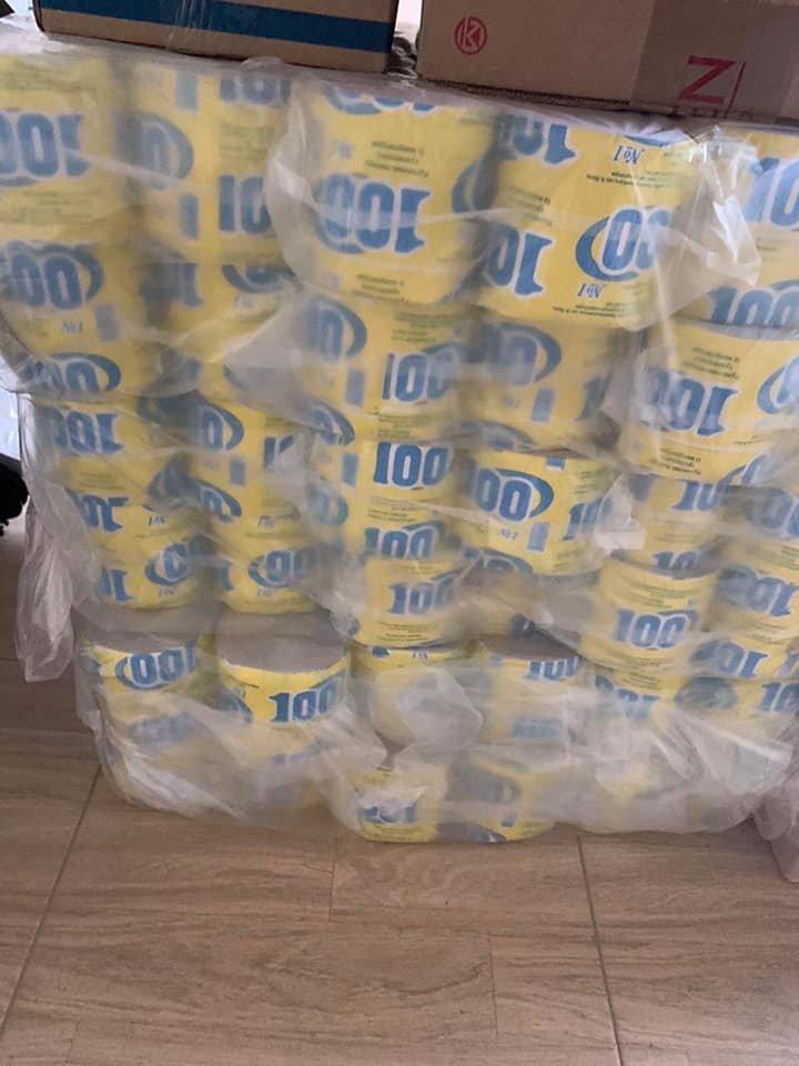 В Ужгороді невідомі викрали з авто речі, закуплені для дитячого будинку (ФОТО), фото-8