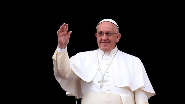 Закарпатські паломники зустрілися із Папою Римським (ВІДЕО), фото-1