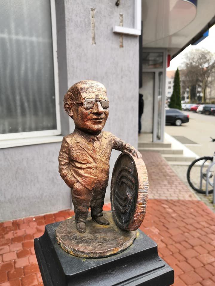 В Ужгороді 18 грудня відкриють нову міні-скульптурку (ФОТО), фото-2