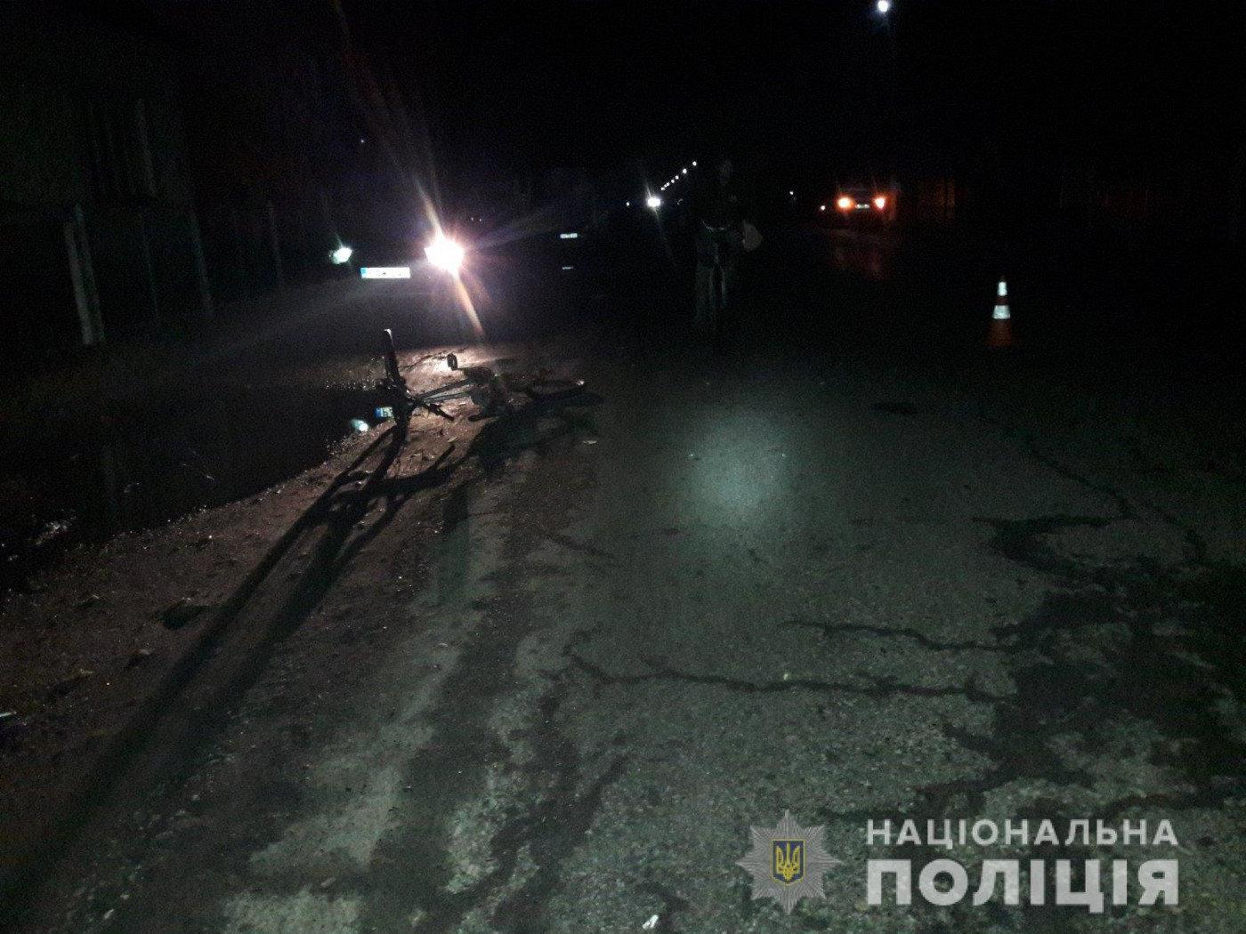 Закарпатця, який здійснив смертельний наїзд на велосипедиста взяли під варту із заставою 80 тисяч, фото-2