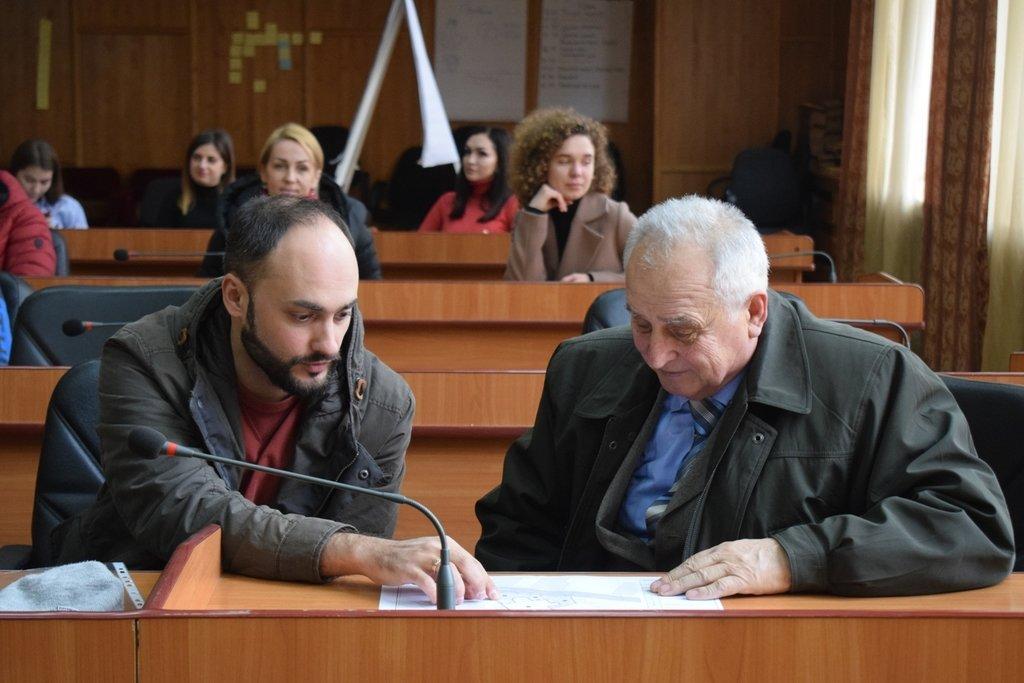 В Ужгороді пройшли громадські слухання - обговорювали Звіт про стратегічну екологічну оцінку проєкту державного плануванн, фото-1