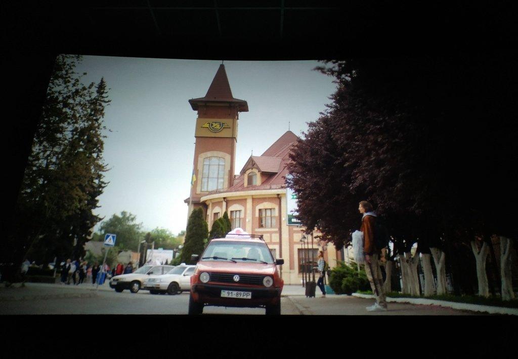 """В Ужгороді дивились """"Мої думки тихі"""" - стрічку закарпатського режисера (ФОТО), фото-4"""