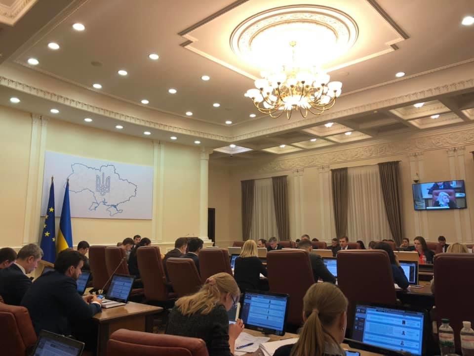 Уряд затвердив перспективний план формування ОТГ на Закарпатті, фото-1
