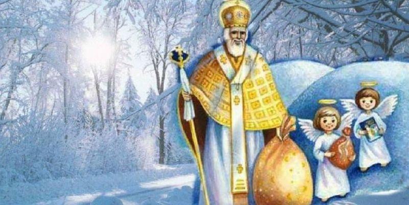 День Святого Миколая Чудотворця: історія, традиції та молитва до святого, фото-2