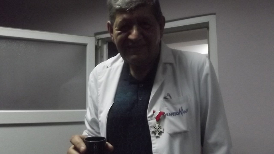 Відомий закарпатський кардіолог отримав високу нагороду від Служби порятунку Австрії (ФОТО), фото-3