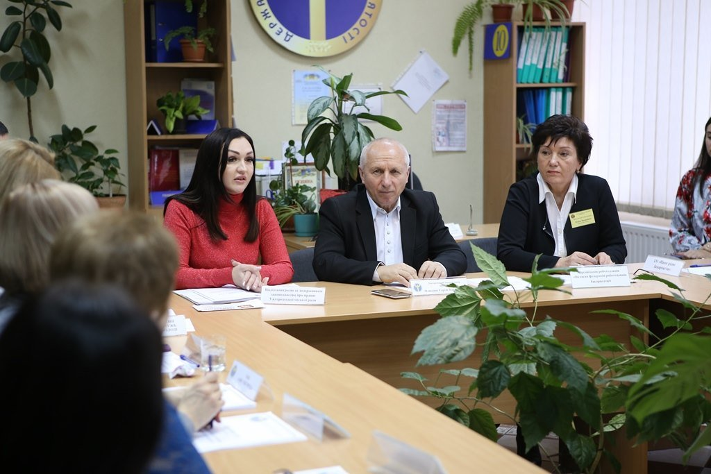 25 роботодавців з Ужгорода думали, як вирішити проблему «кадрового голоду»  (ФОТО), фото-1