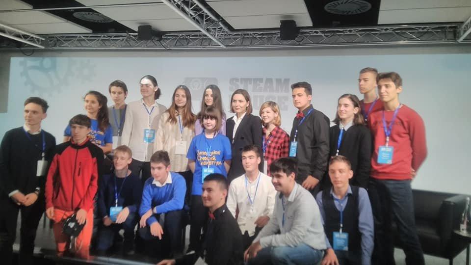 """SmartCity: юна закарпатка зайняла 1 місце на змаганнях з моделювання """"розумних"""" пристроїв (ФОТО), фото-3"""