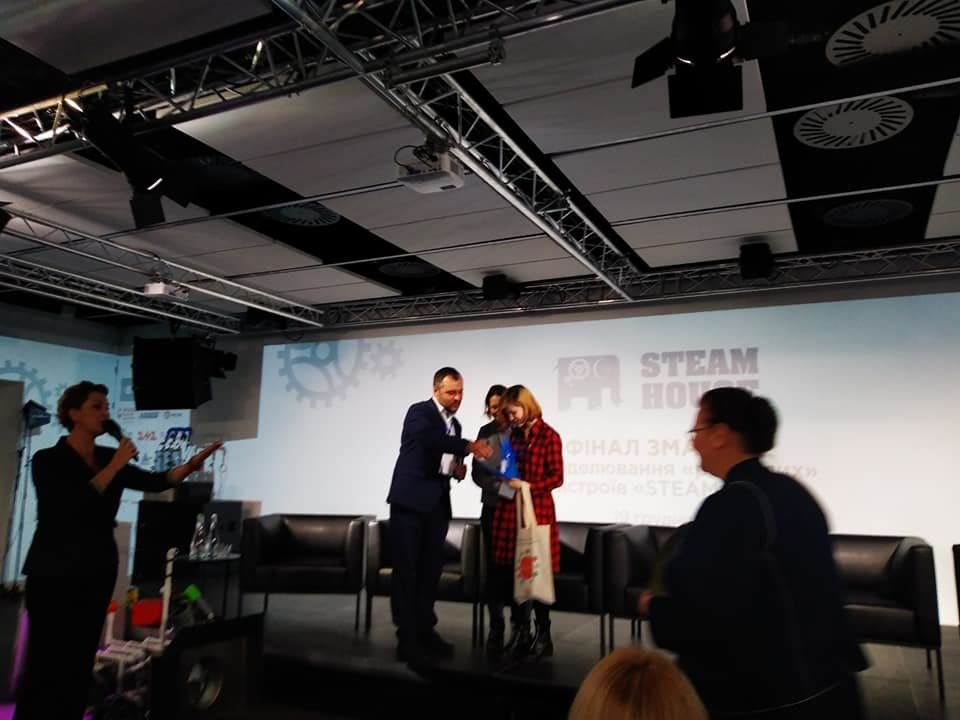 """SmartCity: юна закарпатка зайняла 1 місце на змаганнях з моделювання """"розумних"""" пристроїв (ФОТО), фото-5"""