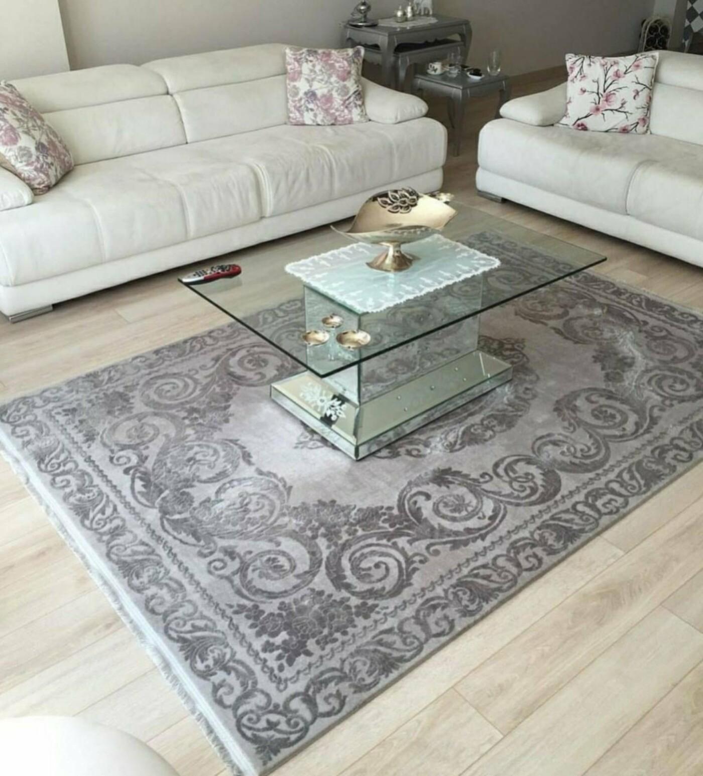 Плануєте оновити інтер'єр? Святкові килимові знижки в Ужгороді продовжуються (ФОТО), фото-1