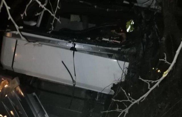 У моторошному зіткненні двох вантажівок загинув 27-річний закарпатець (ФОТО, ВІДЕО), фото-3
