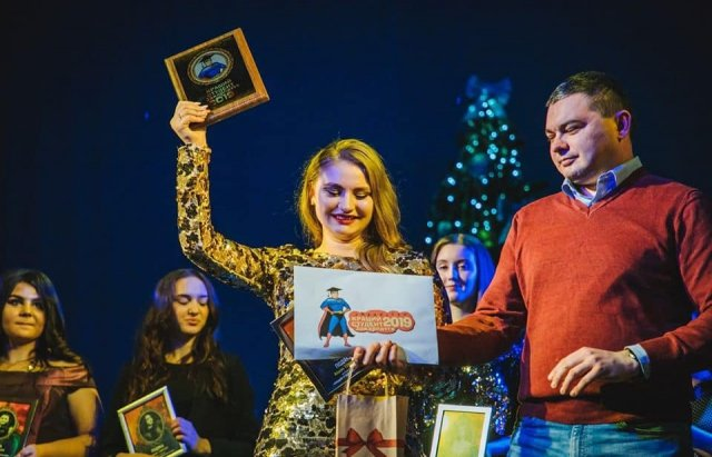 В Ужгороді обрали кращого студента Закарпаття 2019 року (ФОТО), фото-1