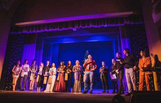 В Ужгороді обрали кращого студента Закарпаття 2019 року (ФОТО), фото-2