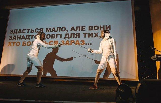 В Ужгороді обрали кращого студента Закарпаття 2019 року (ФОТО), фото-6