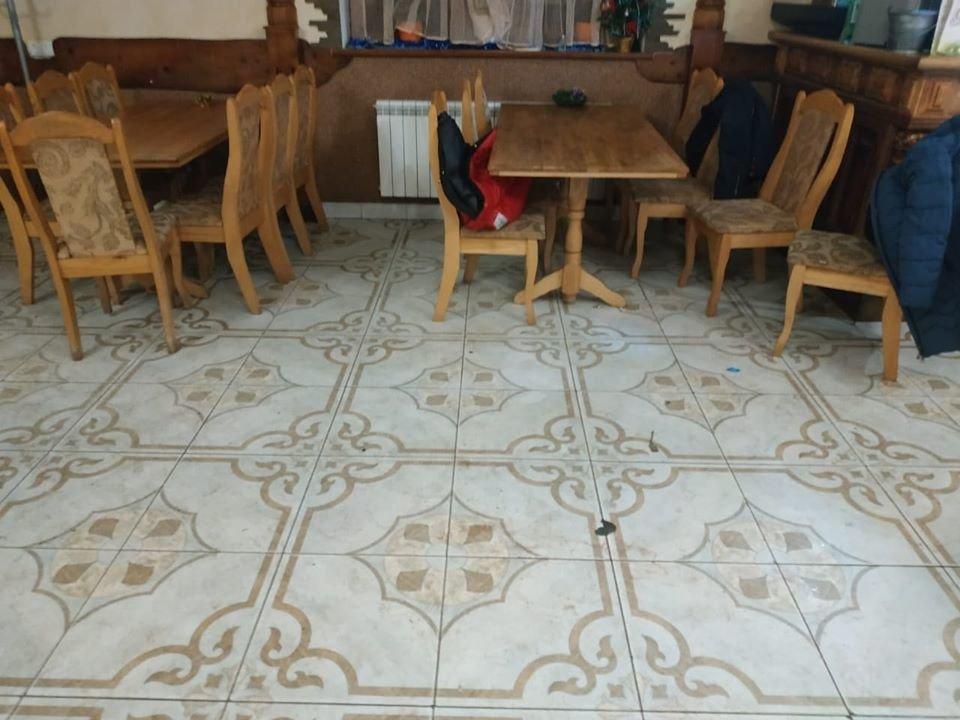 На Закарпатті у ресторані влаштували розбірки зі стріляниною (ФОТО), фото-2