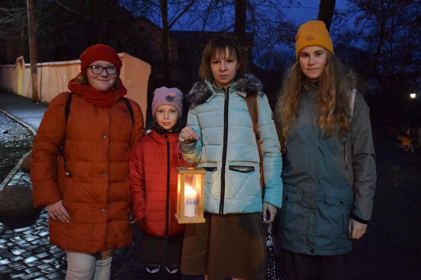До Ужгорода привезли Вифлеємський вогонь миру (ФОТО), фото-5