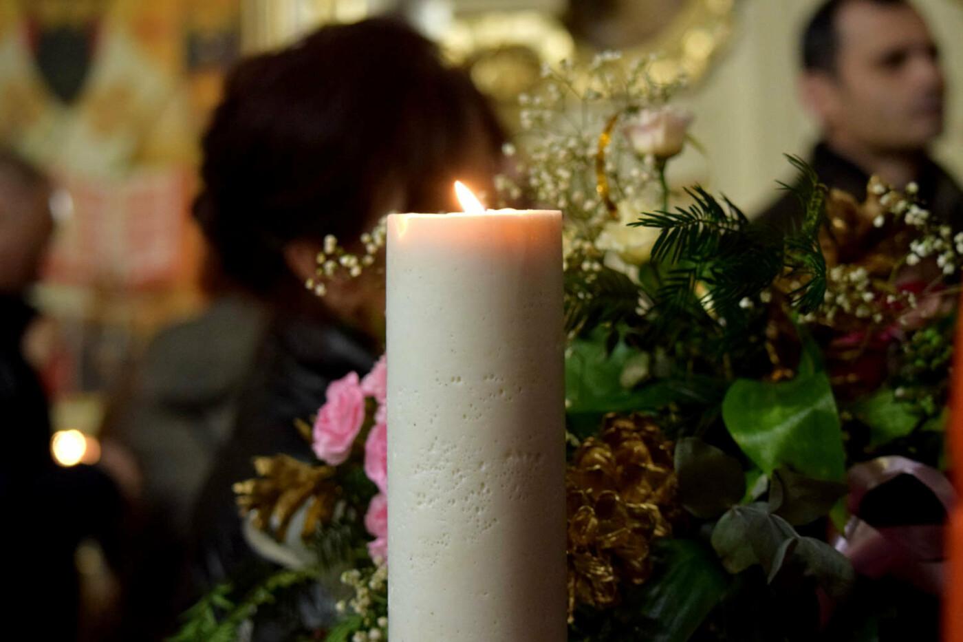 До Ужгорода привезли Вифлеємський вогонь миру (ФОТО), фото-15