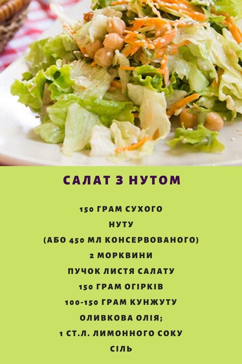 5 рецептів салатів для тих, кому набрид «Олів'є» (ФОТО), фото-5