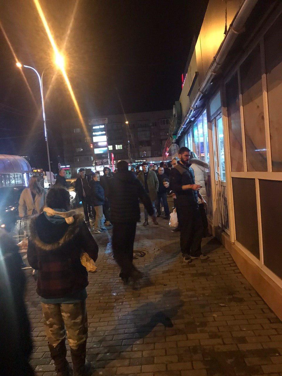 Чи було жорстоке побиття чоловіка в Ужгороді  - поліція надала офіційну інформацію інциденту (ФОТО), фото-3